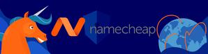Cheap Domain Names from Namecheap