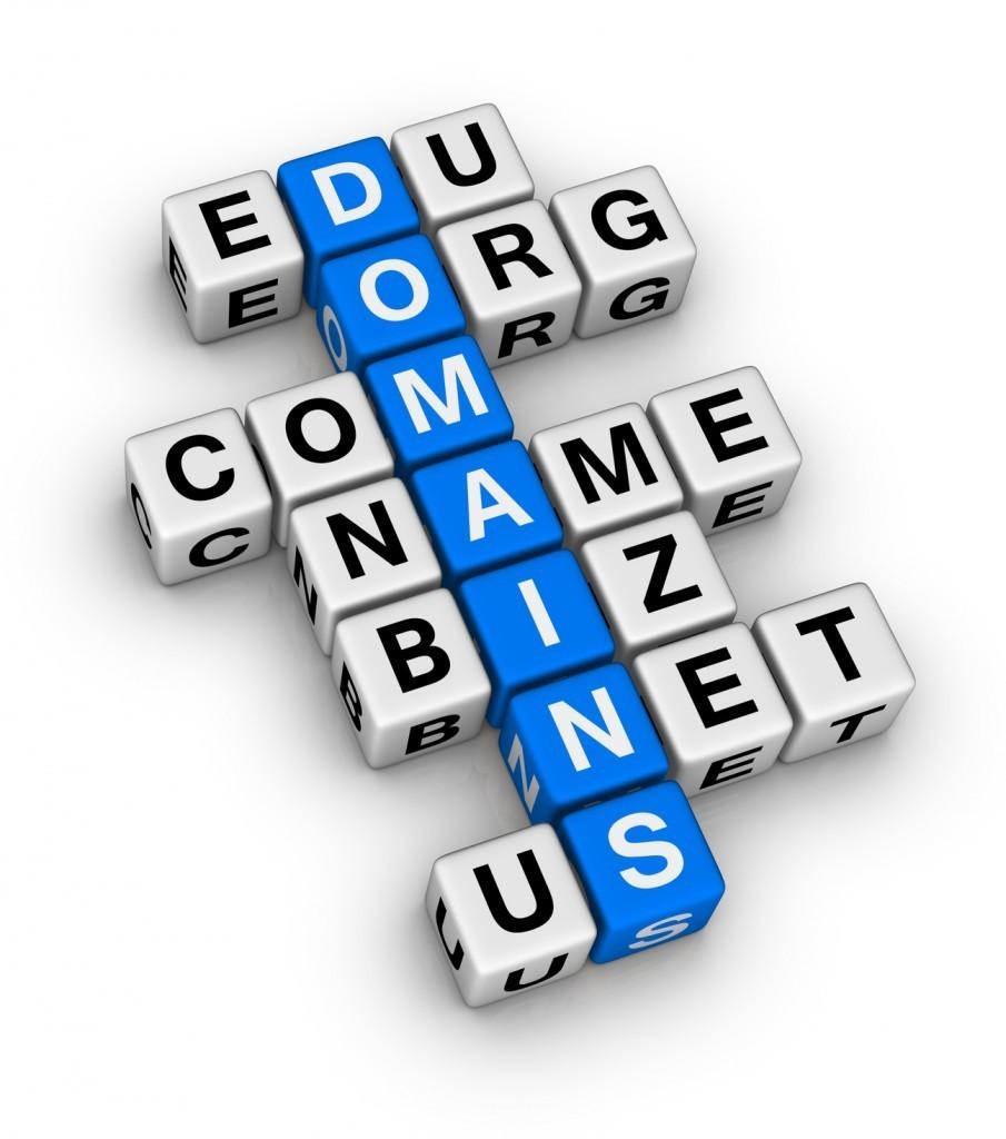 Scrabble Domain Names