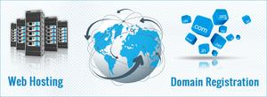 Web Hosting and Domain Hosting