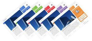 FocusBlog Color Styles